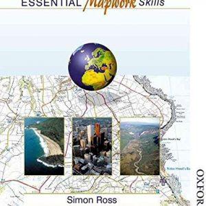 [Essential Mapwork Skills 1: ICT Exercises for GCSE Geography] (By: Simon Ross) [published: June, 2002]