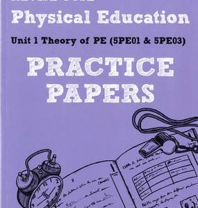 [(Revise GCSE Physical Education Practice Papers)] [ Pearson Education Limited ] [November, 2013]