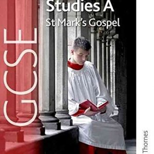 [AQA GCSE Religious Studies A - St Mark's Gospel] (By: Sheila Butler) [published: October, 2009]