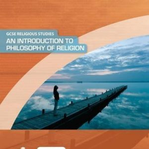 An Introduction to Philosophy of Religion (GCSE Religious Studies) by Alistair Anderson (2009-06-30)