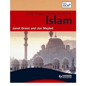 [( GCSE Religious Studies for OCR: Islam )] [by: Janet Green] [Feb-2009]