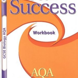 AQA Biology: Workbook and Answers (2012 Exams Only) (Letts GCSE Success) by VARIOUS (2008-09-01)