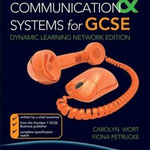 AQA Business & Communications Systems for GCSE Dynamic Learning Network Edition
