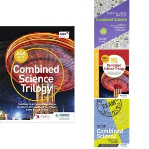 AQA GCSE (9-1) Combined Science Bundle