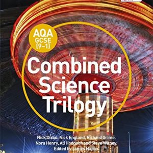 AQA GCSE (9-1) Combined Science Trilogy Student Book