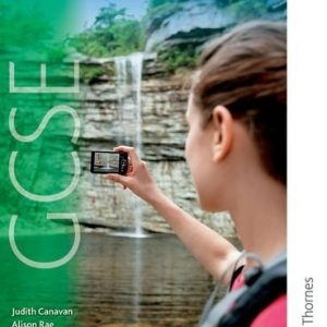 AQA GCSE Geography A: Student Book by Simon Ross (2009-06-05)