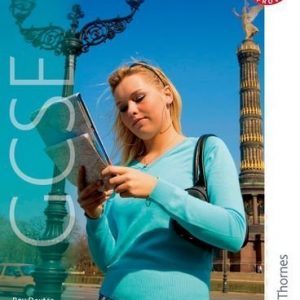 AQA GCSE German by Dexter, Roy, Riddell, David, Smart, Sue, Waltl, Marcus New Edition (2009)