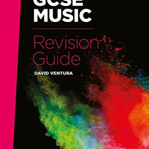 AQA GCSE Music Revision Guide (Aqa/Ocr Gcse)
