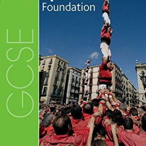 AQA GCSE Spanish: Foundation Student Book