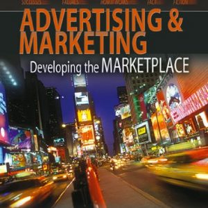 Advertising  (Influence and Persuasion)