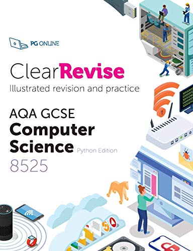 ClearRevise AQA GCSE Computer Science 8525 2020