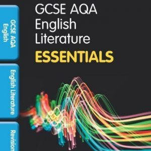 Collins GCSE Essentials - AQA English Literature: Revision Guide by Ian Kirby ( 2012 ) Paperback