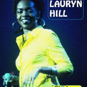 Die Lupe Lauryn Hill: Pack Level 2