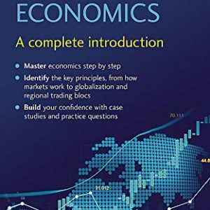 Economics: A complete introduction (Teach Yourself)