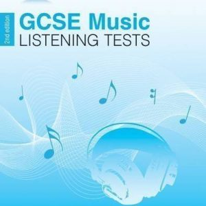 Edexcel GCSE Music Listening Tests by Paul Terry 2nd (second) Edition (2010)