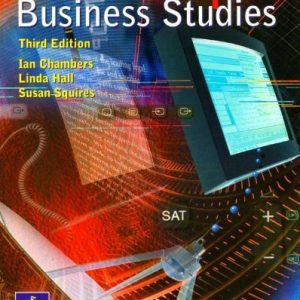 GCSE Business Studies: Students Book by Ian Chambers (2001-09-05)