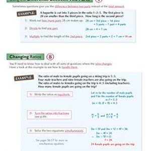 GCSE Maths AQA Complete Revision & Practice: Higher - Grade 9-1 Course (with Online Edition) (CGP GCSE Maths 9-1 Revision)
