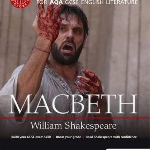 Globe Education Shakespeare: Macbeth for AQA GCSE English Literature