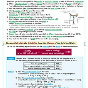 Grade 9-1 Edexcel International GCSE Chemistry: Revision Guide with Online Edition (CGP IGCSE 9-1 Revision)