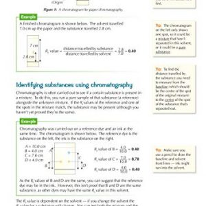 Grade 9-1 GCSE Chemistry for AQA: Student Book with Online Edition (CGP GCSE Chemistry 9-1 Revision)