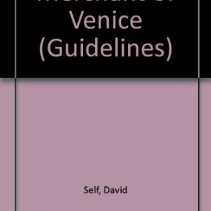 """Merchant of Venice"" (Guidelines)"