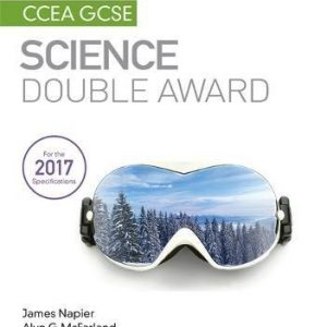 My Revision Notes: CCEA GCSE Science Double Award (Ccea Gcse My Revision Notes)
