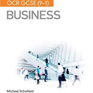 My Revision Notes: OCR GCSE (9-1) Business