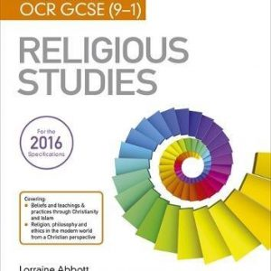 My Revision Notes OCR GCSE (9-1) Religious Studies