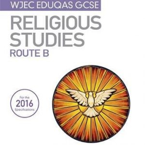 My Revision Notes WJEC Eduqas GCSE Religious Studies Route B