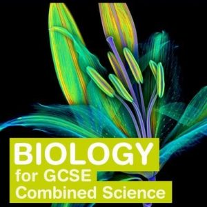 Twenty First Century Science: Biology for GCSE Combined Science Student Book by Neil Ingram (2016-06-30)