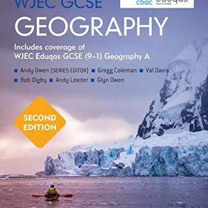 WJEC GCSE Geography Second Edition