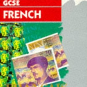 Work Out French GCSE (Macmillan Work Out) by Edward Neather (1995-06-29)