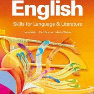 AQA (A) GCSE English: Skills for Language and Literature Textbook by John Neild (2006-06-15)