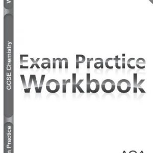AQA Chemistry: Exam Practice Workbook (Collins GCSE Essentials) by Ian Jones (5-Sep-2011) Paperback