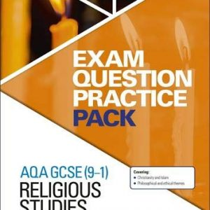 AQA GCSE (9-1) Religious Studies A: Exam Question Practice Pack
