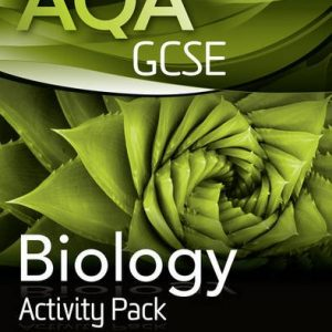 AQA GCSE Biology Activity Pack (AQA GCSE Science 2011)