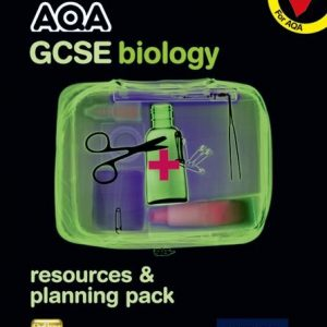 AQA GCSE Biology Resources and Planning Pack