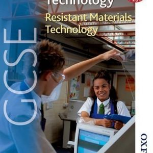 AQA GCSE Design and Technology: Resistant Materials Technology (Aqa Gcse Design & Technology) by Fawcett, Ian, Smith, Roger, Whittle, Mick New Edition (2009)