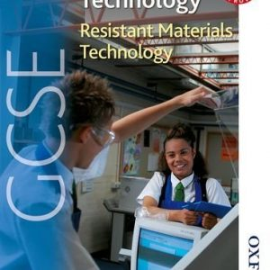 [(AQA GCSE Design and Technology: Resistant Materials Technology)] [Author: Ian Fawcett] published on (November, 2014)