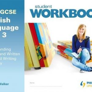AQA GCSE English Language Unit 3: Understanding Spoken and Written Texts and Writing Creatively Workbook by Martin Walker (2010-04-30)