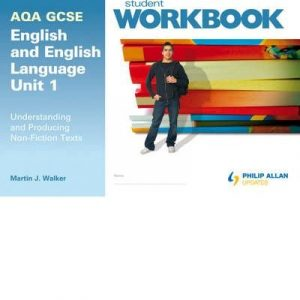 [(AQA GCSE English and English Language: Workbook Unit 1: Understanding and Producing Non-fiction Texts)] [ By (author) Martin Walker ] [February, 2010]