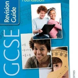AQA GCSE Mathematics Foundation Revision Guide by Fisher, Tony (2013) Paperback