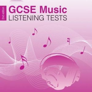 AQA GCSE Music Listening Tests by Philip Taylor Andrew S Coxon (2010-02-26)