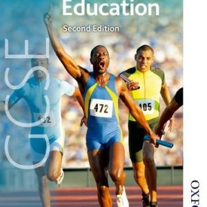 AQA GCSE Physical Education Second Edition by Bizley, Kirk (August 5, 2013) Paperback