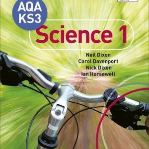 AQA Key Stage 3 Science Pupil Book 1
