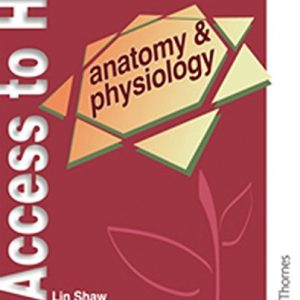 Access to Higher Education: Anatomy and Physiology