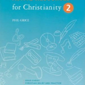 Active Resources For Christianity 2: v. 2