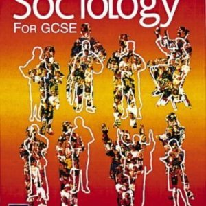 Active Sociology for GCSE by Jonathan Blundell (28-Aug-2001) Paperback