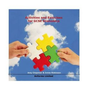Activities and Exercises for GCSE Economics by Amy Chapman (2010-09-15)