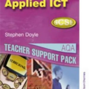 Applied ICT GCSE: AQA